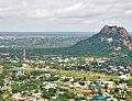 Dodoma, Arial View