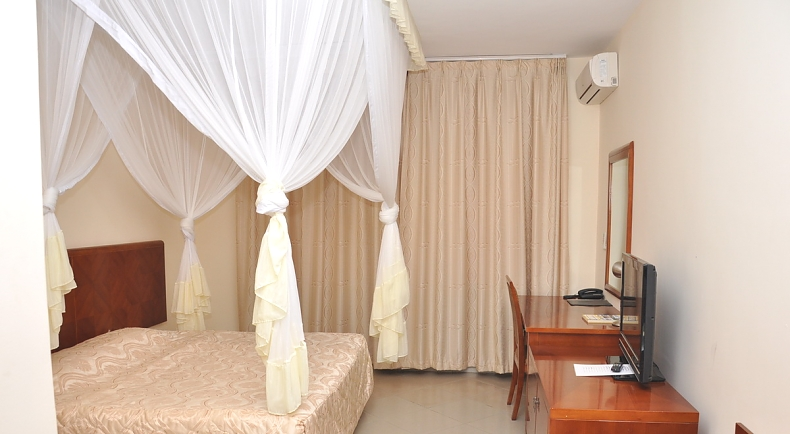 St. Gaspar Hotel